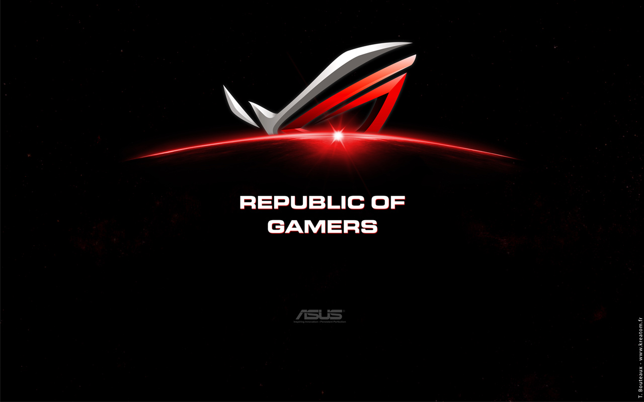Fond d 39 cran asus gamer gratuit fonds cran asus gamer for Fond ecran gaming
