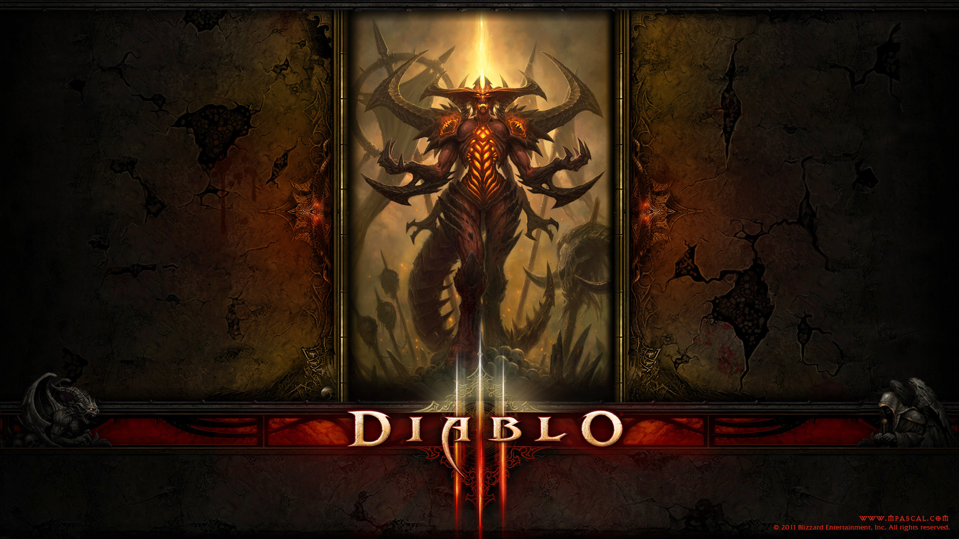 Diablo Ii Lord Of Destruction Русская Версия
