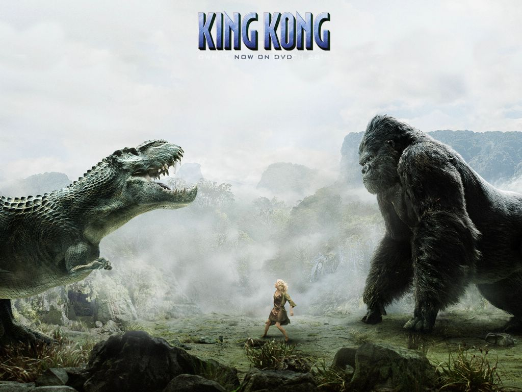 Fond d 39 cran king kong gratuit fonds cran king kong films for Foto de fond ecran