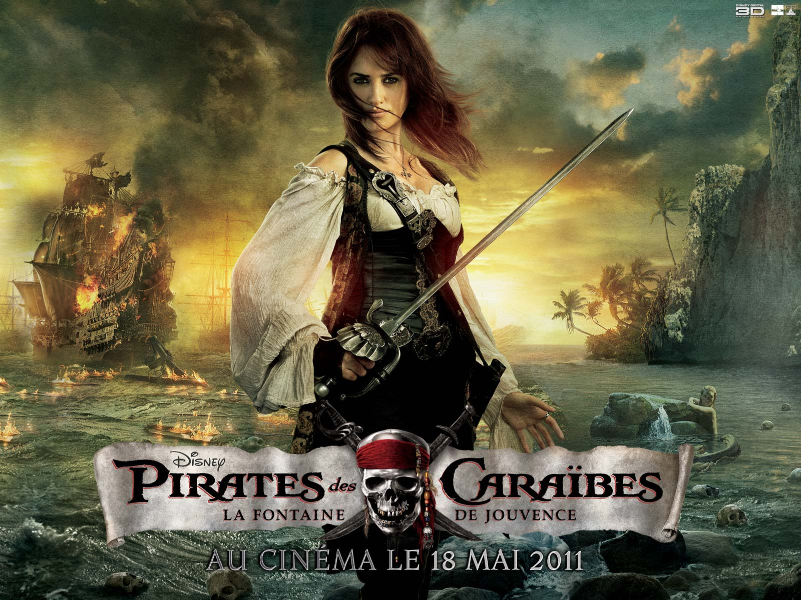 Hentay pirates of caraibi fucks image