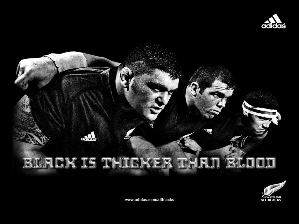 Fond D Ecran Equipe Des All Blacks Gratuit Fonds Ecran Rugby