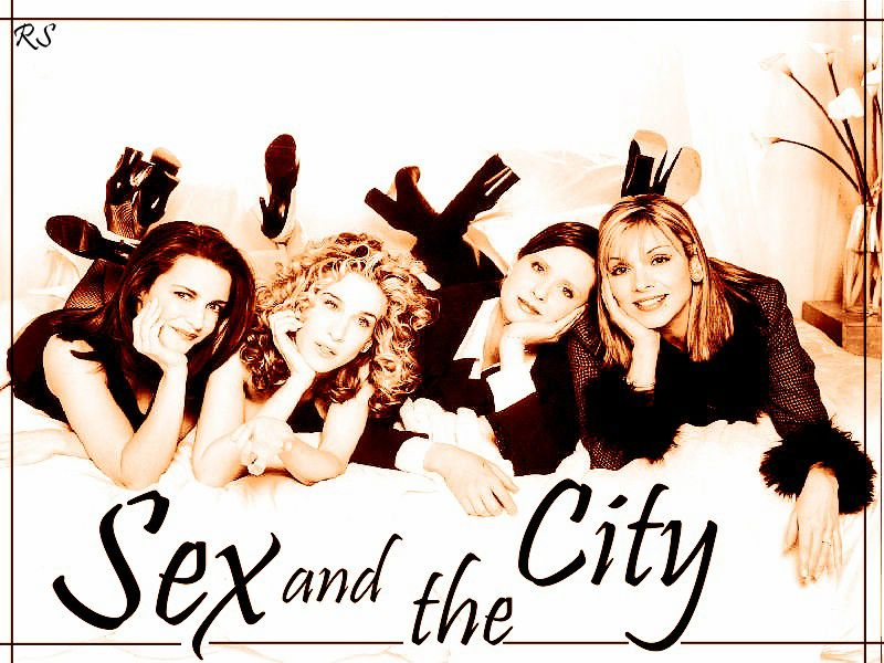 sex and the city free video