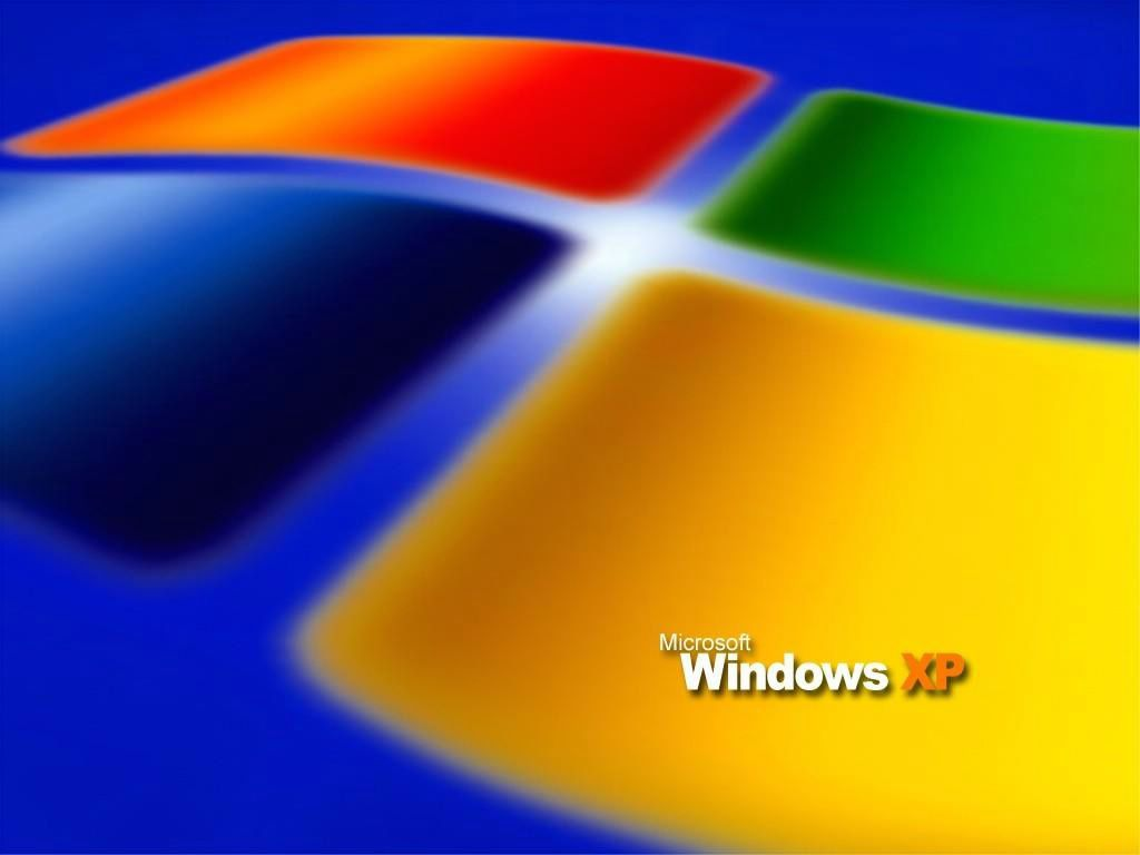 fond ecran windows xp