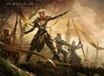 The Elder Scrolls Online wallpaper