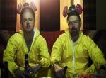 fond ecran Breaking Bad
