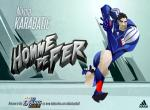 fond ecran Experts Handball : Nikola Karabatic