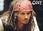 fond ecran Johnny Depp
