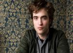 fond ecran Robert Pattinson