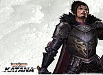 fond ecran  Samurai Warriors
