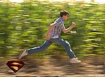 fond ecran  superman returns